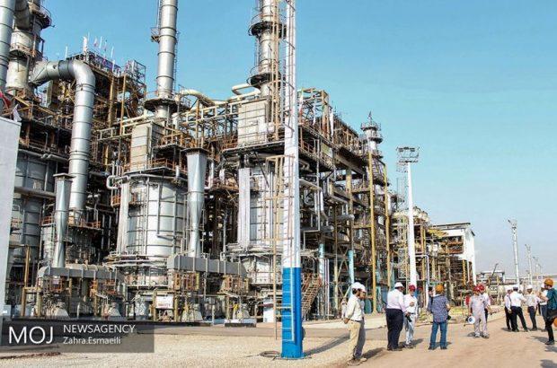 فروش بیش از ۱۵ هزار تن نفتای سنگین ستاره خلیج فارس