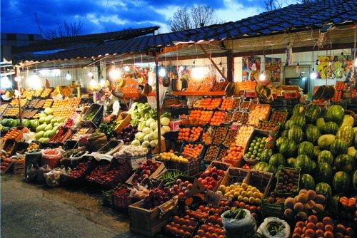 میوه فروشیها ملزم به ارائه فاکتور به مشتری هستند