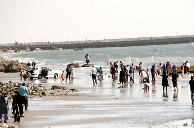 کاهش دما در هرمزگان/شرایط دریا جهت ترددهای دریایی مساعد است