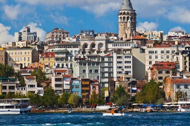 رکورد شکنی ایرانیها در خرید آپارتمانهای ترکیه