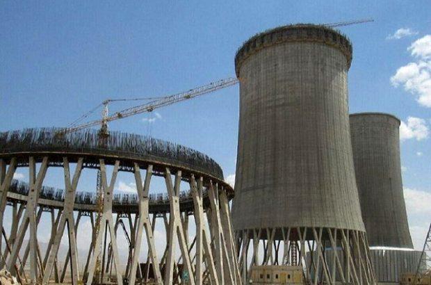 مرحله نخست نیروگاه هنگام تا پایان سال جاری بهرهبرداری میشود