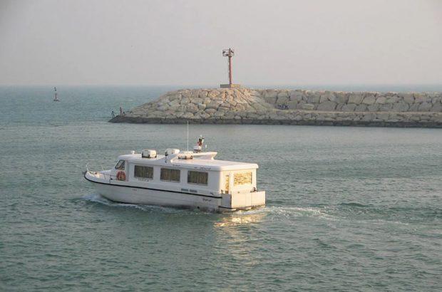 شناورهای سبک از  تردد دریایی خودداری کنند/اعمال تمهیدات لازم در بنادر هرمزگان