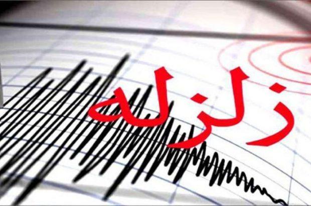 احتمال وقوع زلزله ۶ ریشتری در نزدیکی بندرعباس و قشم