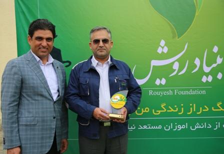 صبحانهای با طعم لبخند در منطقه ویژه خلیج فارس
