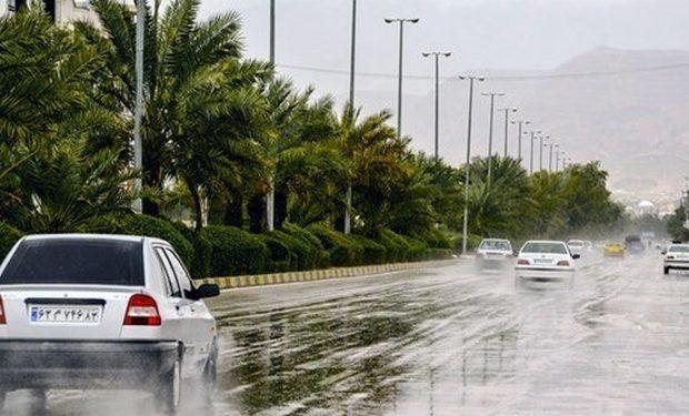 هرمزگان در انتظار باران/پرهیز از تردد در حاشیه رودخانهها