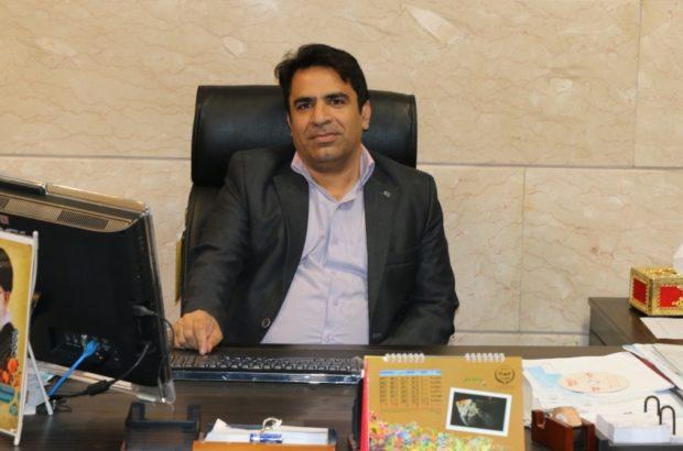 پیام سرپرست اداره کل شیلات هرمزگان به مناسبت روز ملی خلیج فارس