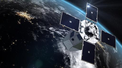 نخستین ماهواره نظامی ایران توسط سپاه به فضا پرتاب شد