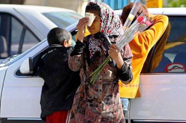 کودکیهای لگدمال شده / خیابان دانشگاه پاتوق کودکان کار بندرعباس