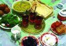 توصیههای غذایی ماه رمضان / پیادهروی بعد از افطار فراموش نشود